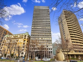 Offices commercial property for lease at Part Level 1/390 St Kilda Road Melbourne 3004 VIC 3004