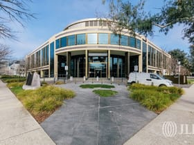 Offices commercial property for lease at 15 National Circuit Barton ACT 2600
