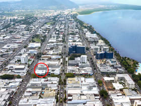 Shop & Retail commercial property for lease at 104 Grafton Street Cairns City QLD 4870