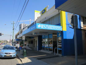 Offices commercial property for lease at 1/318 Old Cleveland Road Coorparoo QLD 4151
