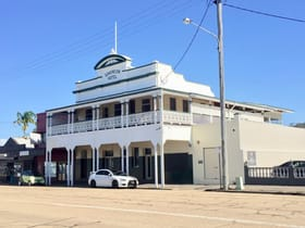 Hotel / Leisure commercial property for lease at 807-813 Flinders Street Townsville City QLD 4810