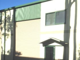 Industrial / Warehouse commercial property for lease at 6/11-13 Donaldson Street Wyong NSW 2259