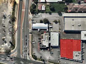 Showrooms / Bulky Goods commercial property for lease at 5&6/218 Great Eastern Highway Midland WA 6056