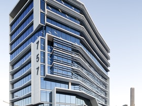 Offices commercial property for lease at Levels 7/757 Ann Street Fortitude Valley QLD 4006