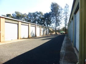 Industrial / Warehouse commercial property for lease at 34 Hawthorn Street Dubbo NSW 2830