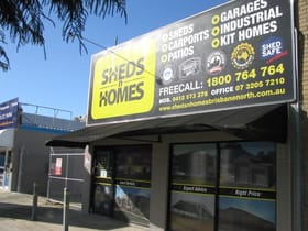 Showrooms / Bulky Goods commercial property for lease at 397 Gympie Road Strathpine QLD 4500