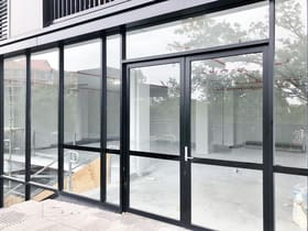Showrooms / Bulky Goods commercial property for lease at 280 Jones Street Pyrmont NSW 2009