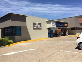Offices commercial property for lease at Suite 4/1000 Logan Road Holland Park QLD 4121