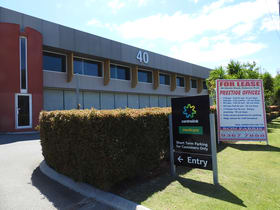 Offices commercial property for lease at Suite 5 / 40 Hasler Road Osborne Park WA 6017