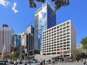 Medical / Consulting commercial property for lease at 102 Adelaide Street Brisbane City QLD 4000
