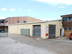 Factory, Warehouse & Industrial commercial property for lease at Bellingara Miranda NSW 2228