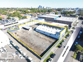 Showrooms / Bulky Goods commercial property for lease at 11 - 15 Spencer Street Five Dock NSW 2046