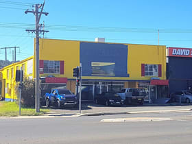 Showrooms / Bulky Goods commercial property for lease at 74 Yass Road Queanbeyan NSW 2620