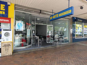 Showrooms / Bulky Goods commercial property for lease at Shop/284 Macquarie Street Liverpool NSW 2170