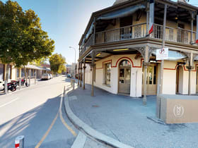 Hotel, Motel, Pub & Leisure commercial property for lease at 97 Market Street Fremantle WA 6160