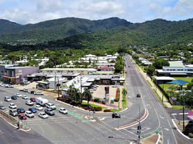 Shop & Retail commercial property for lease at 512 Mulgrave Road Cairns QLD 4870
