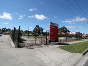 Development / Land commercial property for lease at 220 Princes Highway Pakenham VIC 3810