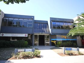 Offices commercial property sold at 1/321 Camberwell Road Camberwell VIC 3124