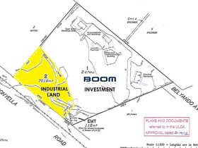 Development / Land commercial property for sale at 138/140 Goonyella Road Moranbah QLD 4744