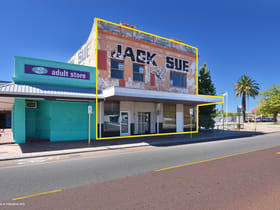 Shop & Retail commercial property for sale at 6-8 Helena Street Midland WA 6056