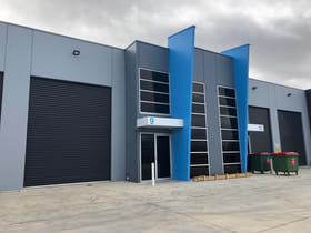 Industrial / Warehouse commercial property for lease at 9/112 Colemans Road Carrum Downs VIC 3201