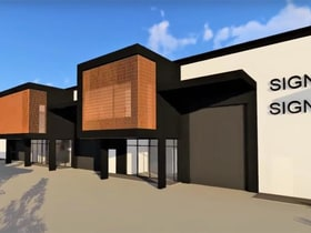 Showrooms / Bulky Goods commercial property for sale at 4/21-27 Ullswater Street Virginia QLD 4014