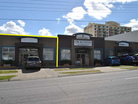 Offices commercial property for sale at Unit 1/8 Paxton Street Springwood QLD 4127
