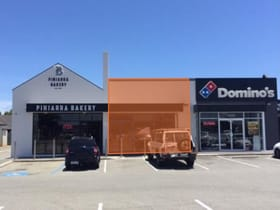 Shop & Retail commercial property for lease at Shop 2A/377 Warnbro Sound Avenue Port Kennedy WA 6172