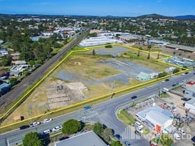 Industrial / Warehouse commercial property for lease at 19-41 Spanns Road Beenleigh QLD 4207