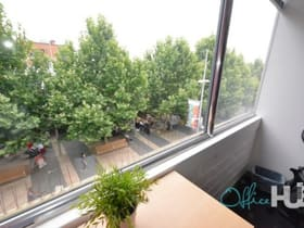Offices commercial property for lease at 208/8-12 King Street Rockdale NSW 2216