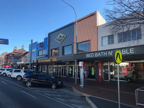 Showrooms / Bulky Goods commercial property for lease at 488 Dean Street Albury NSW 2640