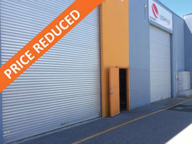 Industrial / Warehouse commercial property for lease at Unit 12/515 Walter Road East Morley WA 6062