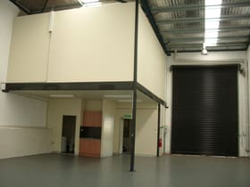 Factory, Warehouse & Industrial commercial property for lease at 4/213 North Rocks Road North Rocks NSW 2151
