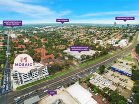 Medical / Consulting commercial property for lease at Shop 5/344-348 Great Western Highway Wentworthville NSW 2145