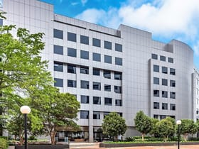 Offices commercial property for lease at 25 Constitution Avenue City ACT 2601