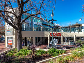 Retail commercial property for lease at 18 Flinders Way Griffith ACT 2603