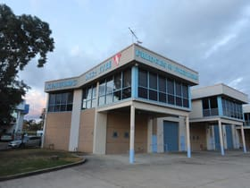 Showrooms / Bulky Goods commercial property for lease at 1/4 Purdy Street Minchinbury NSW 2770