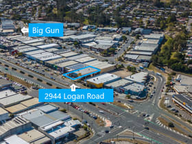 Medical / Consulting commercial property for lease at 2944 Logan Road Underwood QLD 4119