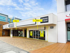 Offices commercial property for lease at 813 Gympie Road Chermside QLD 4032