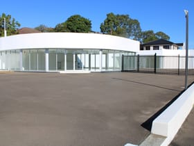Showrooms / Bulky Goods commercial property for lease at 86-88 Princes hwy Sylvania NSW 2224