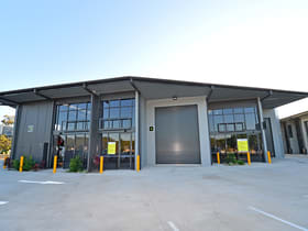 Industrial / Warehouse commercial property for lease at Unit 8/1 Selkirk Drive Noosaville QLD 4566