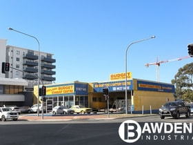 Factory, Warehouse & Industrial commercial property for lease at 188 PITT STREET Merrylands NSW 2160