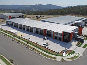 Factory, Warehouse & Industrial commercial property sold at 3/2 Aliciajay Circuit Yatala QLD 4207