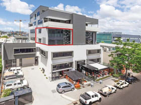 Offices commercial property for sale at Newstead QLD 4006