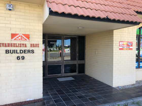 Offices commercial property for lease at 1/69  Guthrie Street Osborne Park WA 6017