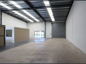 Factory, Warehouse & Industrial commercial property for lease at 3/47 Lear Jet Drive Caboolture QLD 4510