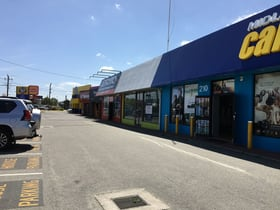 Showrooms / Bulky Goods commercial property for lease at 2/212 Great Eastern Highway Midland WA 6056