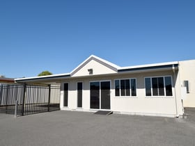 Factory, Warehouse & Industrial commercial property for sale at 27 Toolooa Street Gladstone Central QLD 4680