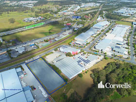 Development / Land commercial property for lease at 12 Nyholt Drive Yatala QLD 4207