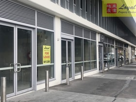 Shop & Retail commercial property for lease at Shop 8/88 Archer Street Chatswood NSW 2067